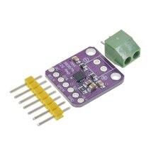 MAX98357 3 Вт усилитель класса D Breakout интерфейс ies DAC декодер модуль без фильтра аудио плата для Raspberry Pi ESP32