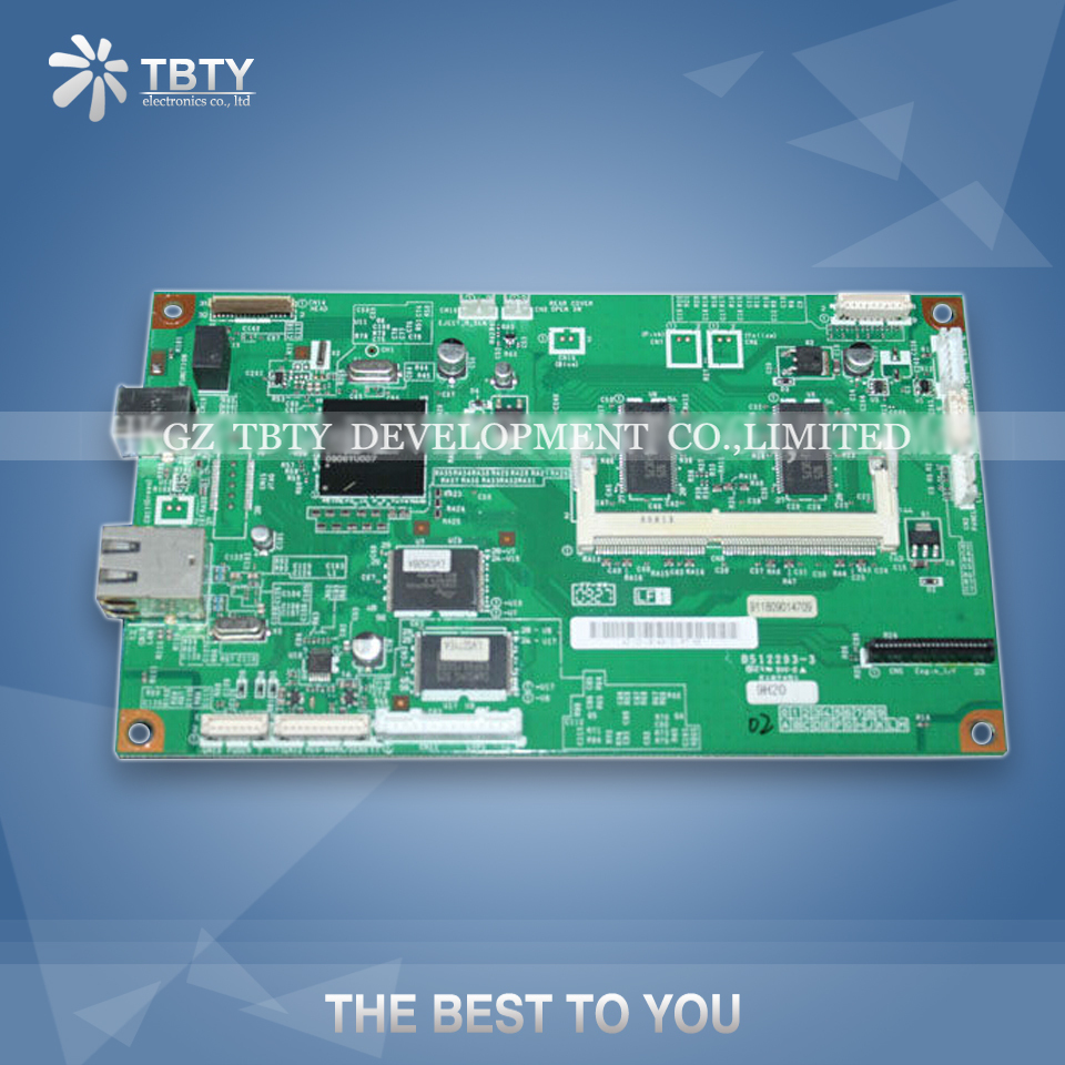цена 100% Test Main Board For Brother HL3070CW 3070N 3040 3075 3070 Formatter Board Mainboard On Sale онлайн в 2017 году