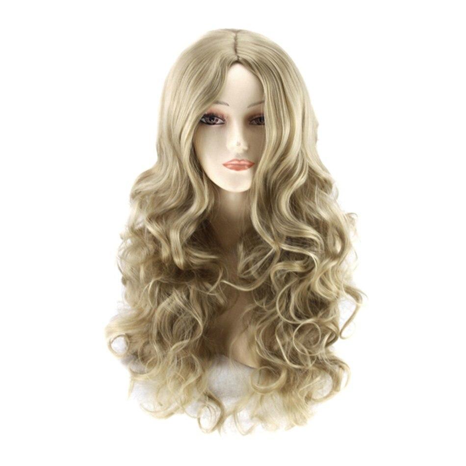 Cinderella Move Wig (2)