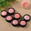 Professional 7 cores de Maquiagem Rosto Blush Em Pó Blush Palette Natural Long-lasting Linda Make Up Beleza Cosméticos Blush Palette