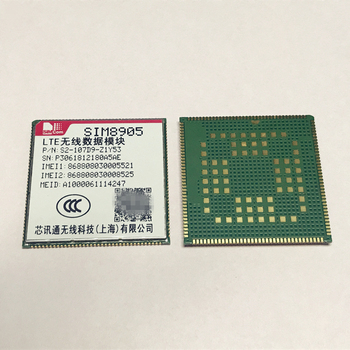 JINYUSHI FOR SIM8905 4G LTE 4-core A7 processor MSM8909 100% New&Original Genuine Distributor