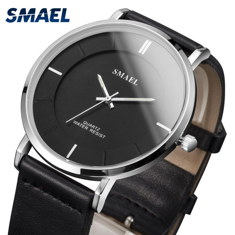 SMAEL Quartz Watches Men Digital Alloy Watch Big Dial Waterproof Sport Watches for Men Casual Fashion 1901 Men Watch LED Display joseph thomas le fanu haunted lives призрачная жизнь на английском языке
