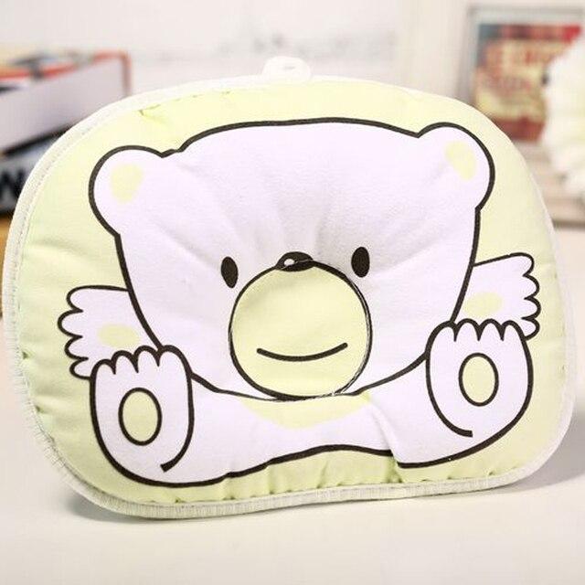 כרית למיטת תינוק אלסטית מעוצבת