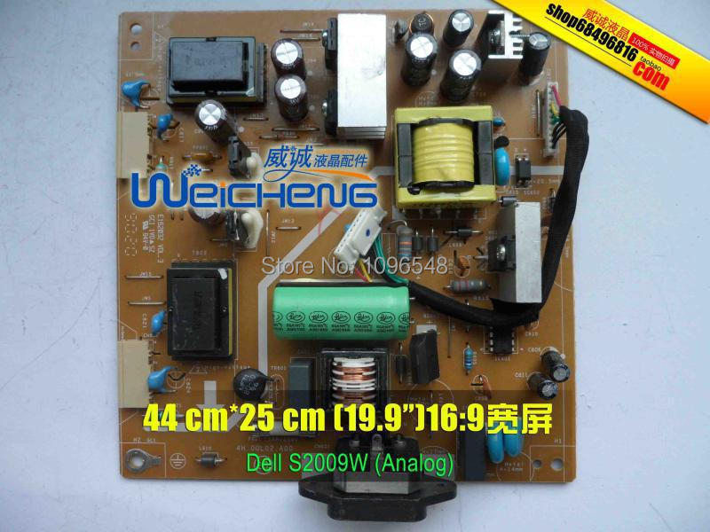 Free Shipping> S2009WB Power Boar S2009WB high voltage power supply board board 4H.0QL02.A00-Original 100% Teste цена