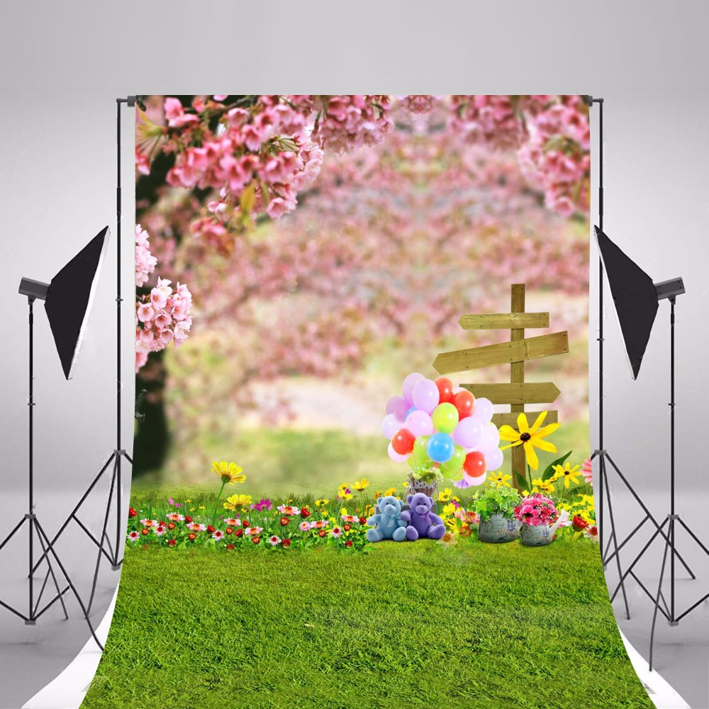 2017 Spring Floral Photographic Backgrounds Photo Backdrops Vinyl Backgrounds For Photo Studio Children Fundo Fotografia 2017 wooden floor photographic backgrounds children photo backdrops vinyl backgrounds for photo studio baby newborn fotografia