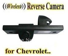 БЕСПРОВОДНОЙ Автомобильный Камера заднего вида камера заднего резервного копирования для CHEVROLET Epica/Lova/Aveo/Captiva/Cruze/Matis/HHR/Lacetti