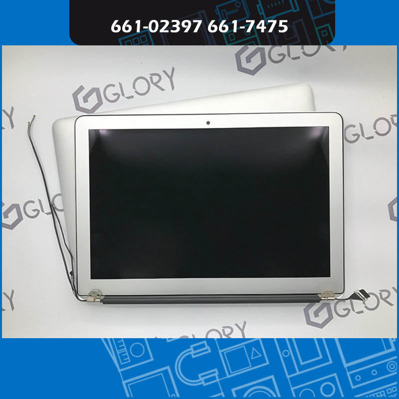 """Laptop A1466 Complete LCD Screen Assembly for Macbook Air 13"""" A1466 Display replacement 2013 2014 2015 (2017) Year(China)"""