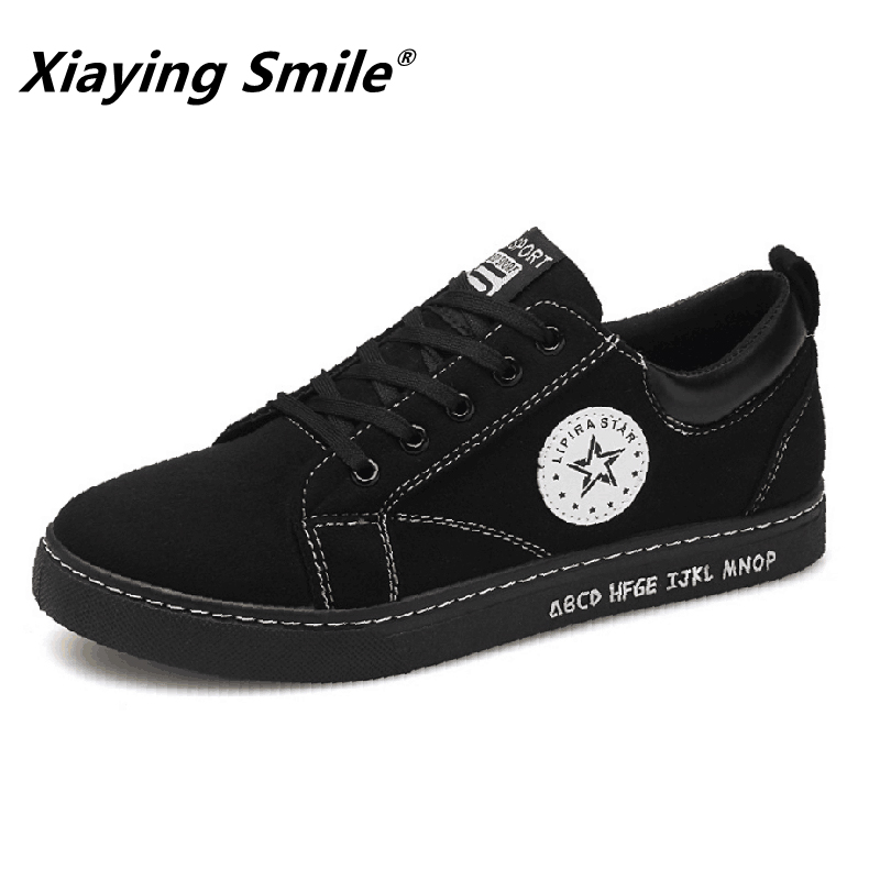 2018 Casual Shoes for Men Breathable Comfortable Male Canvas Shoes Outdoor Summer footw Spring Korean Fashion new trend ...