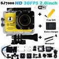 Лучшие продажи go hero style Спорт Действий Камеры 2.0 ЖК 30 М водонепроницаемый 14MP 1080 P Full HD DV Спорт Действие Cam Pro Бесплатно доставка