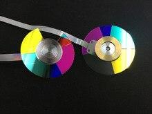 Для nec np-v260 + 102406082 102327209 DLP проектор Цвет колесо 1 шт./лот