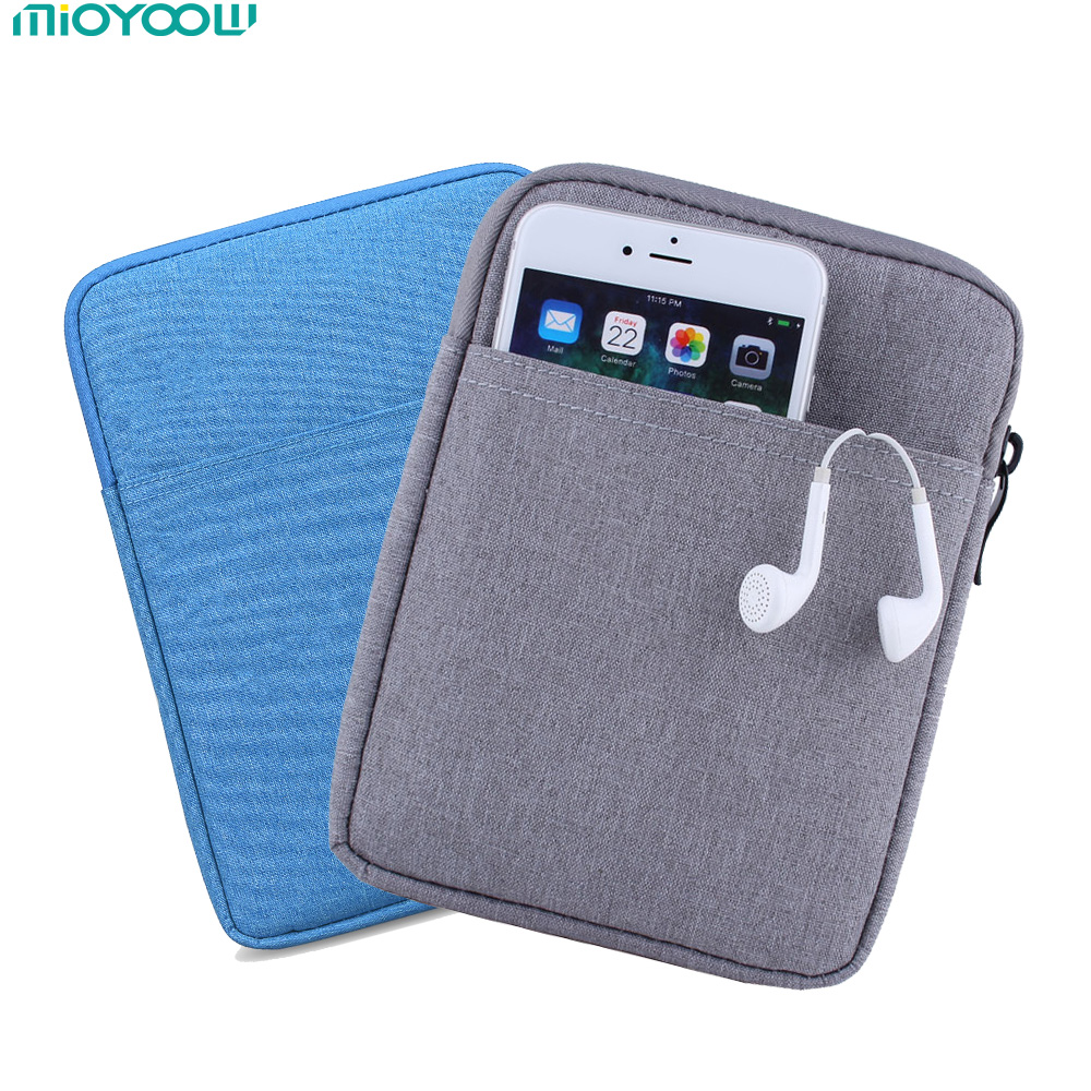 Tablet Case For Amazon Kindle Paperwhite 1 2 3 8 Voyage Sleeve Case EBook Cover Pocketbook Pouch Case For Kindle 499 Kindle 558
