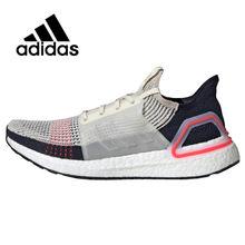 ccc17694e الأصلي أصيلة أديداس UltraBoost 19 UB19 رياضية احذية الجري النساء الرجال  للجنسين الرياضة في الهواء الطلق مصمم رياضية 2019 B37705