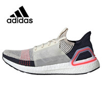 Original Authentic Adidas UltraBoost 19 UB19 Sneakers Running Shoes Women Men Unisex Sports Outdoor Good Quality Designer B37705