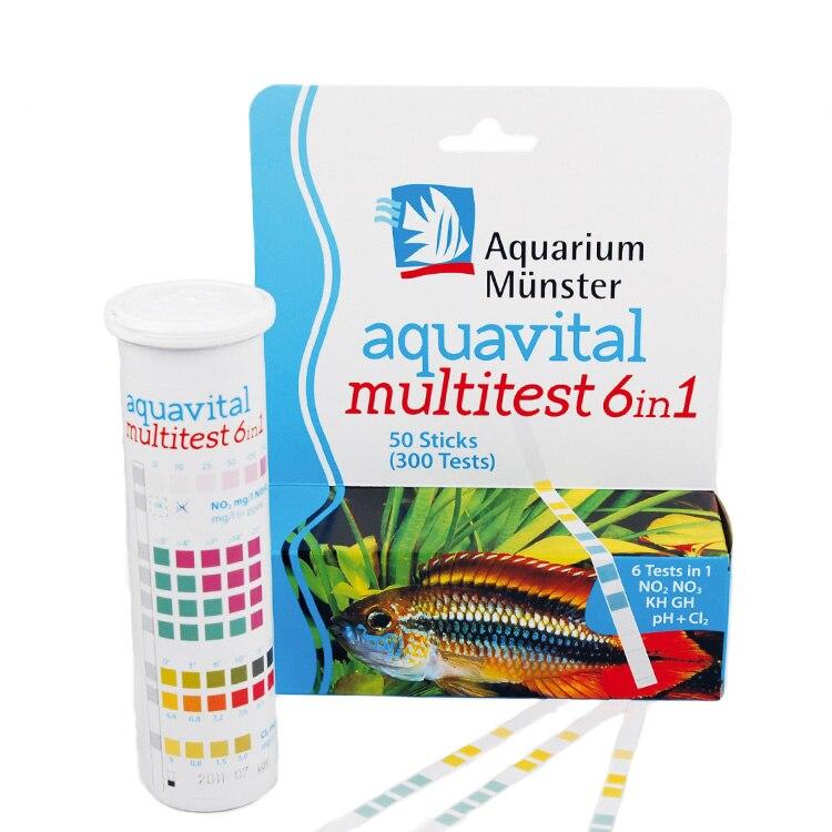 Chlorine test kits promotion shop for promotional chlorine for Fish tank test strips