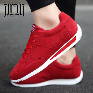 MUMUELI Cortez Black Red Beige