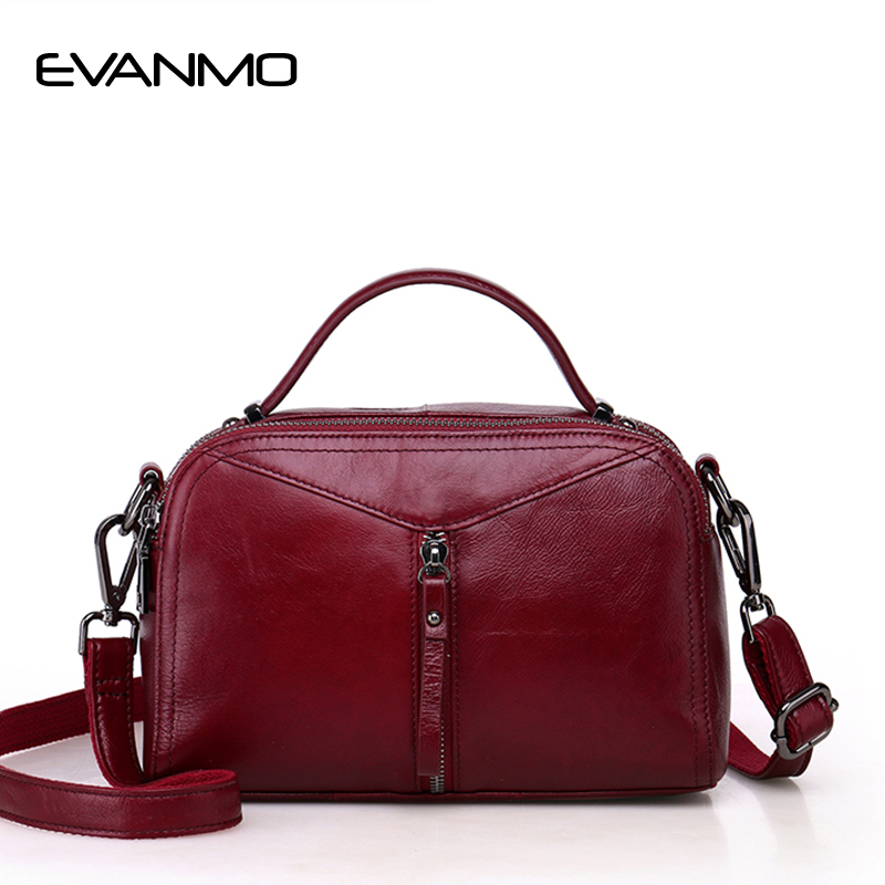 Women Famous Brand Handbags Soft Genuine Leather Messenger Bags Suture Boston Bag Inclined Shoulder Ladies Vintage Designer Tote 2017 boston women messenger bags inclined shoulder ladies hand bag women leather handbag woman bags handbags women famous brands
