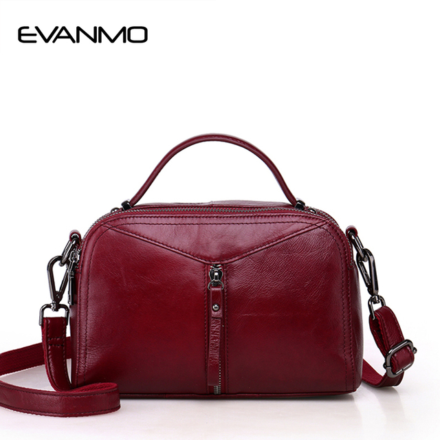 Women Famous Brand Handbags Soft Genuine Leather Messenger Bags Suture  Boston Bag Inclined Shoulder Ladies Vintage Designer Tote 171b0798409f8