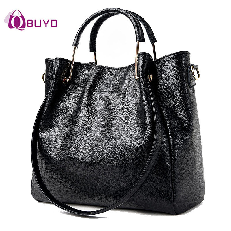 new women handbag female ladies messenger bag for women shoulder bags 2018 spring winter casual high quality PU leather tote bag vintage handbag women casual tote bag female large shoulder messenger bags high quality pu leather handbag with fur ball bolsa