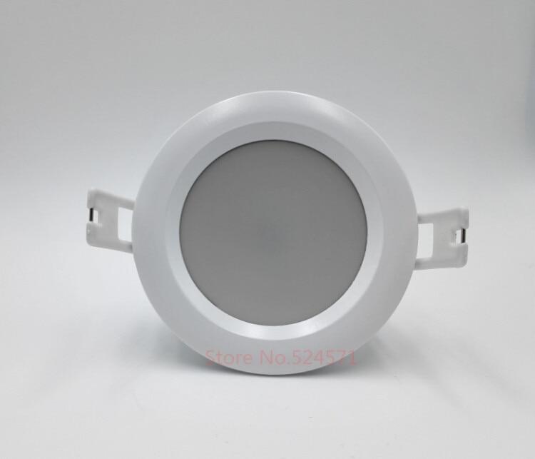Heißer Verkauf wasserdichtes IP65 Qualität 15W warmes weißes / - Innenbeleuchtung