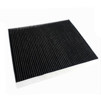 For Toyota Kluger 2008-2017 Car Activated Carbon Cabin Fresh Air Filter Air Conditioning Filter Auto A/C Air Filter