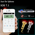 Hot JAKCOM IR2 IR2S IR Mini Smart Remote Control For IOS 7.1 Iphone 4s  5s  6 6s Ipad Home Switch Controller Bottom light