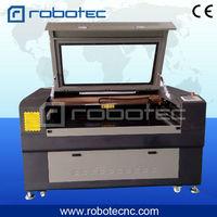 Robotec Marca 6090 1390 máquina de corte a laser de acrílico  acrílico máquina de corte a laser folha