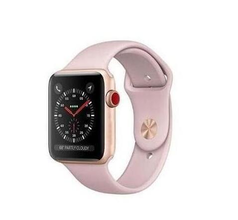Série 4 Bluetooth montre connectée smartwatch cas pour apple iphone samsung xiaomi android téléphone montre connectée Series4 apple watch