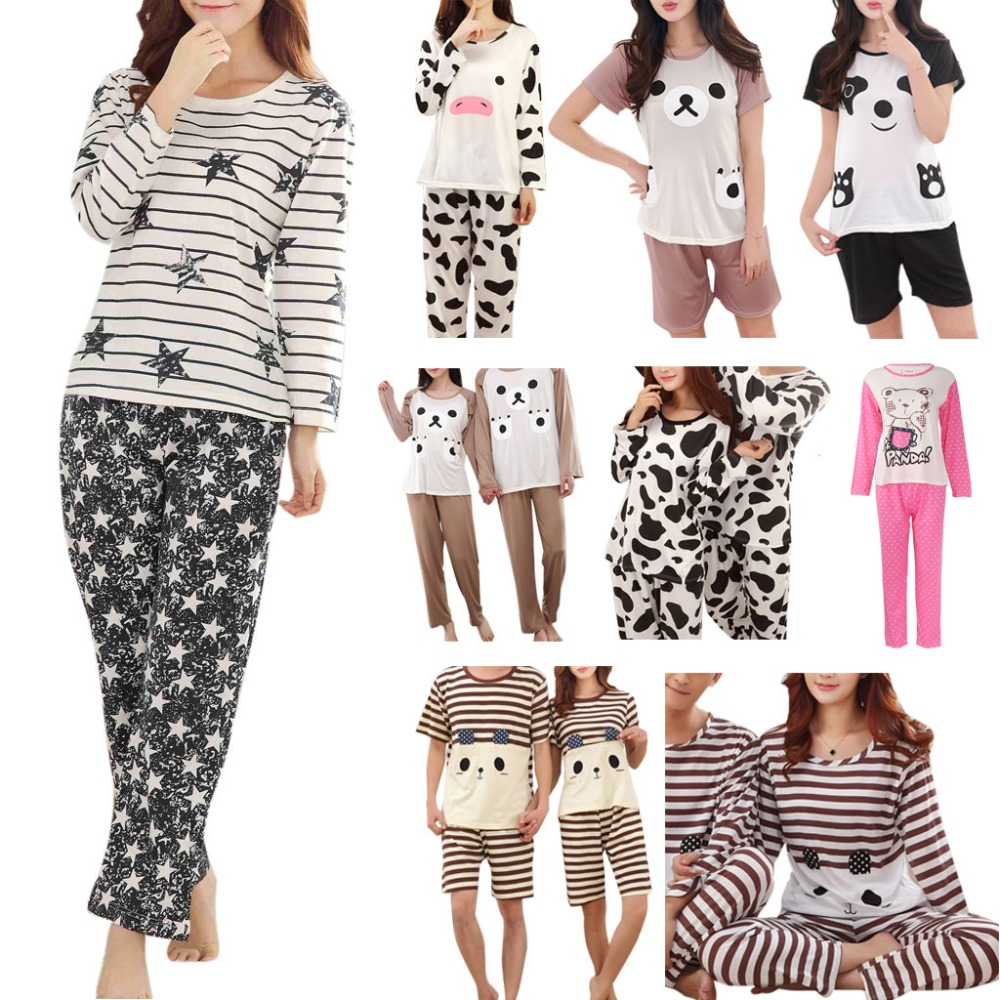 Women Pyjamas Sets Women's Sleep