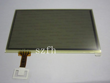 original new 8 inch resistive touch screen 183 * 141 industrial industrial control equipment AT080TN52 / AMT9556 original for 19inch 5 lines 323 396 2 3mm glass monitor resistive touch screen control card