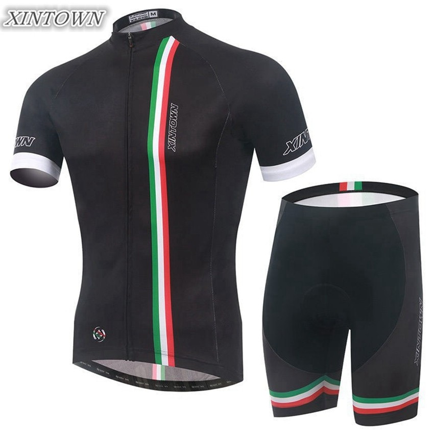 Quick Dry Pro Team Cycling bike clothing/Cycling wear/Cycling Bicycle Clothing/jersey short sleeve Suite Sets Roupa Ciclismo