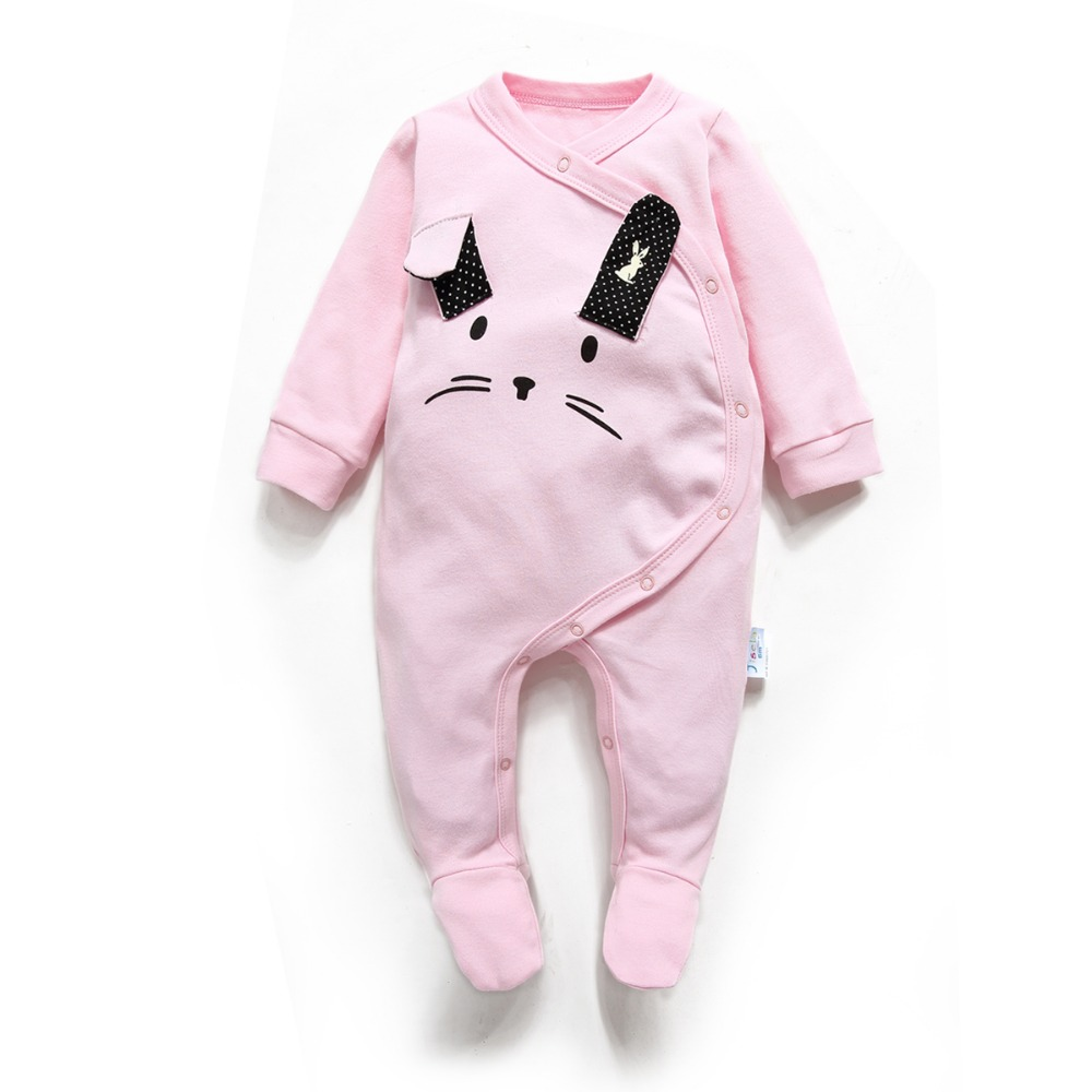spring newborn baby boy clothes girls winter rompers for girls long sleeve for babies pajamas jumpsuit toddler overalls unisex newborn baby girls jumpsuit rompers boys clothes romper for infant baby girls pajamas spring autumn long sleeve cotton costumes