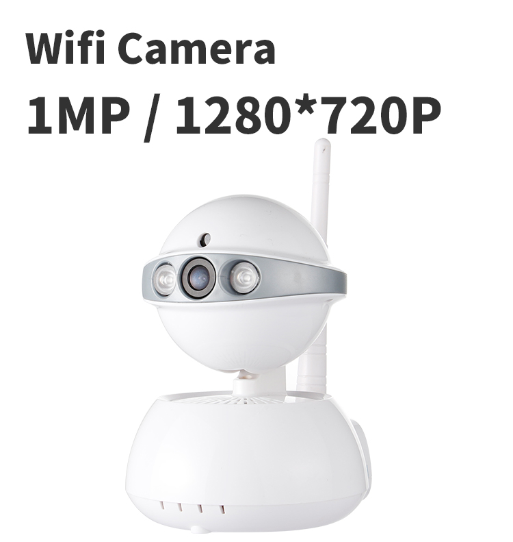 PUAroom Brand home ptz onvif low cost wifi p2p security ip camera wireless and app software image
