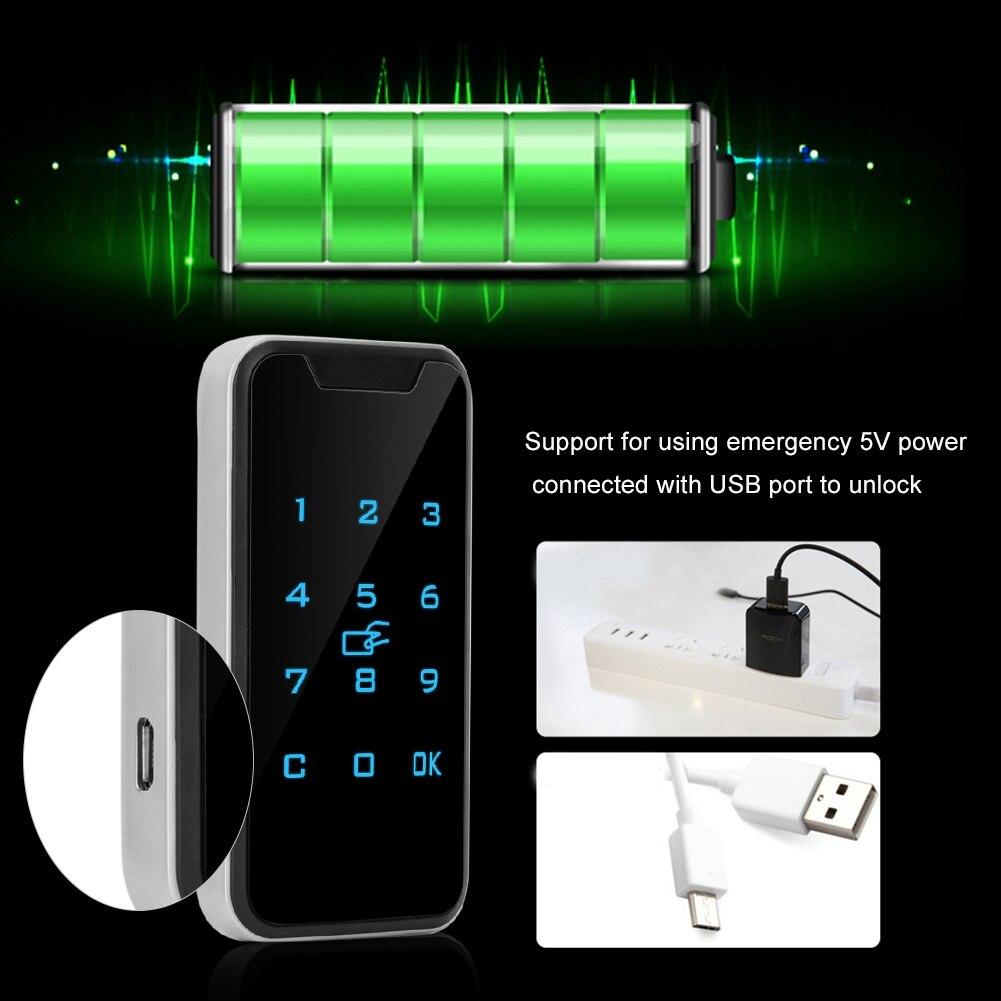 HTB1sbl9SmzqK1RjSZPcq6zTepXa8 SOONHUA High Quality Zinc Alloy Smart Digital RFID Password Lock Touch Keypad Electronic Wardrobe File Cabinet Lock