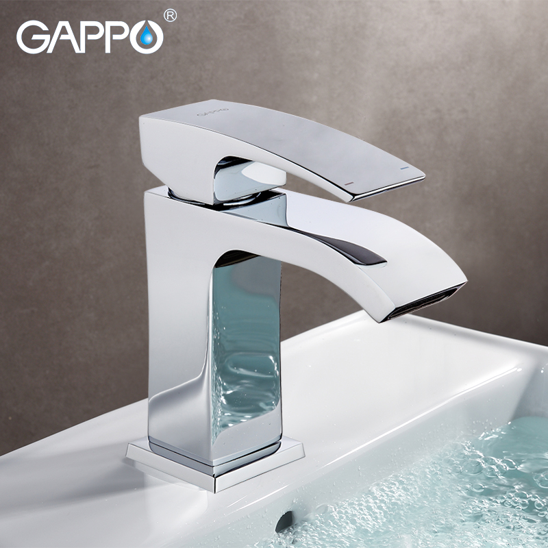 GAPPO Basin Faucet water mixer tap bathroom faucet sink basin Water ...