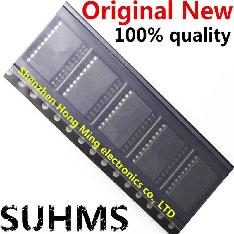 (2piece)100% New UBA2071T UBA2071AT Sop-24 Chipset