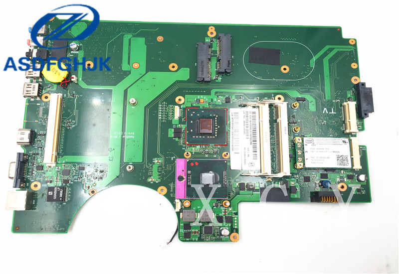 6050A2184601 MB A02 laptop Motherboard FOR font b Acer b font 8920 8920G Motherboard 1310A2184601 DDR2