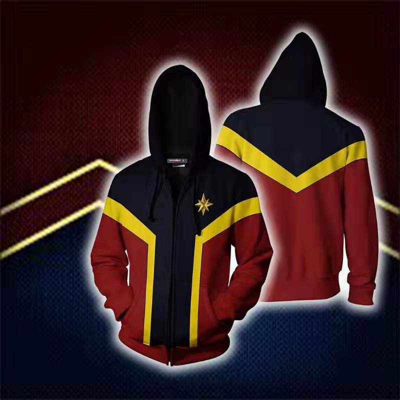 Marvel cosplay Quantum Costum coat Avengers 4 Endgame Advanced Tech Hoodies