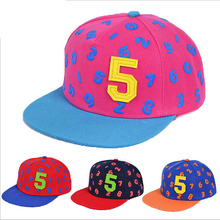 NEW 2015 girls fluorescent luminous hat male hip-hop hat hip-hop hat flat brimmed hat baseball BOY