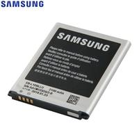 بطارية بديلة أصلية لهاتف Galaxy S3 I9300 I9308 L710 I535 بطارية كمبيوتر لوحي أصلية EB L1G6LLU مع NFC 2100mAh-في بطاريات الهاتف المحمول من الهواتف المحمولة ووسائل الاتصالات على