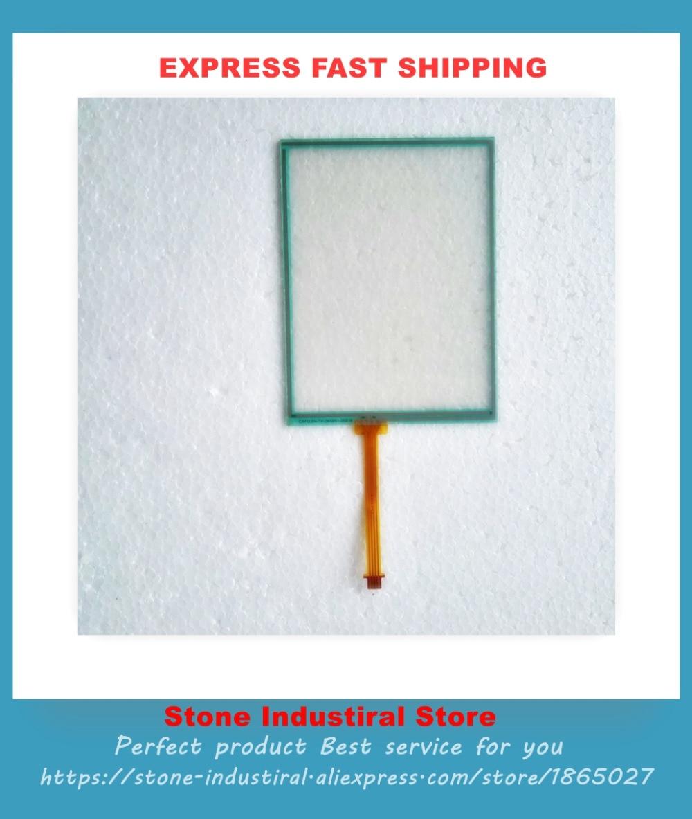 купить New TCG057QVLAD-G00 TCG057QV1AD-G10 Touch Screen Perfect Quality дешево