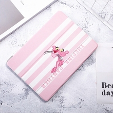Ultra Slim Cartoon Style Pattern stander cover case for ipad mini 5 auto sleep & wake up Cover For Mini 1 2 3 4 Case