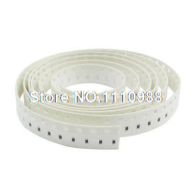 200 Pcs 0603 300 Ohm 1% Surface Mounted Film SMD Chip Fixed Resistors
