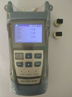 Ruiyan RY P100 1310/1490/1550m FTTH PON Optical Power Meter for EPON GPON xPON ONT OLT
