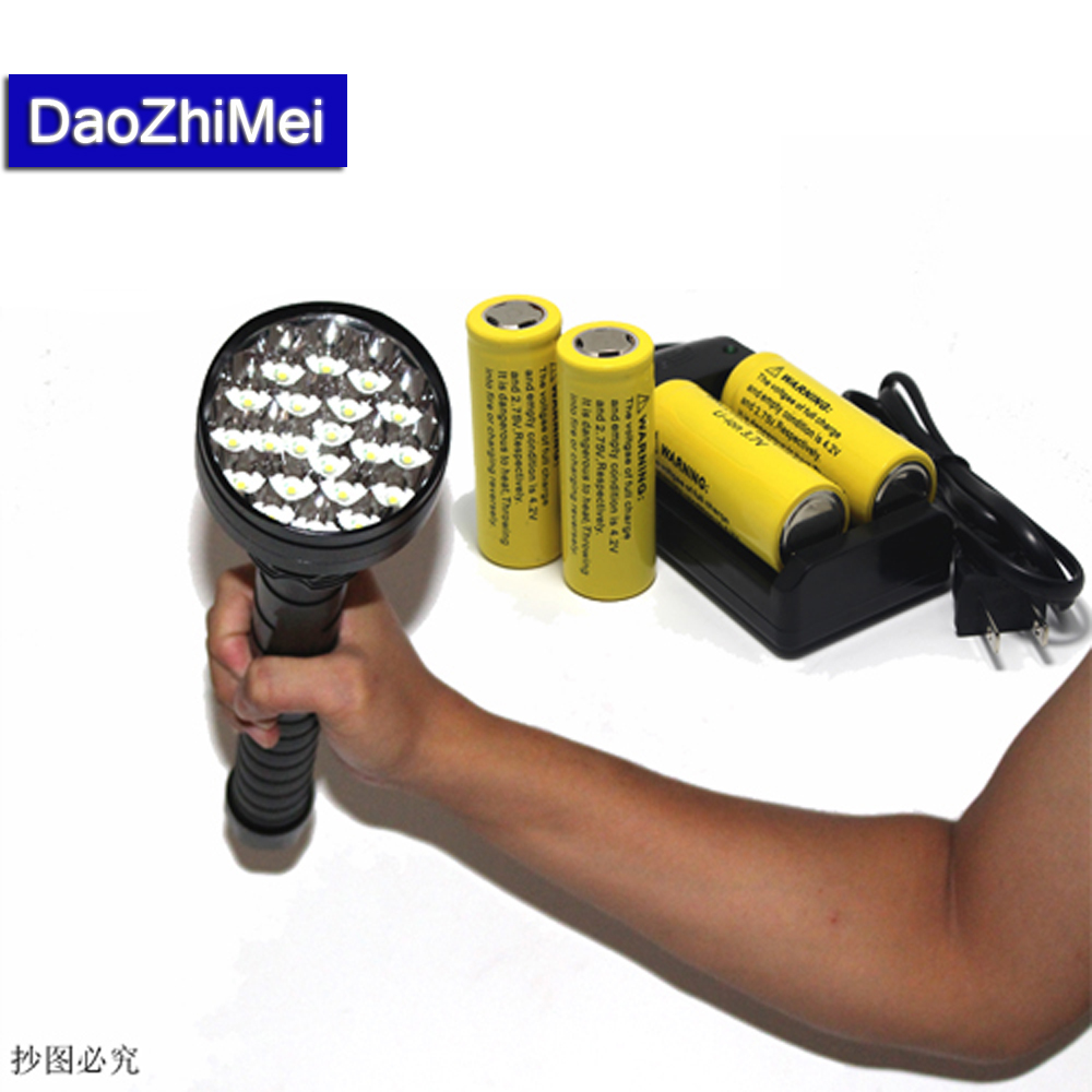 30000LM XML-21*T6 Tactical Lights powerful led flashlight Portable Lanterns LED Flashlights Hunting lamp +26650 battery Charger sitemap 26 xml
