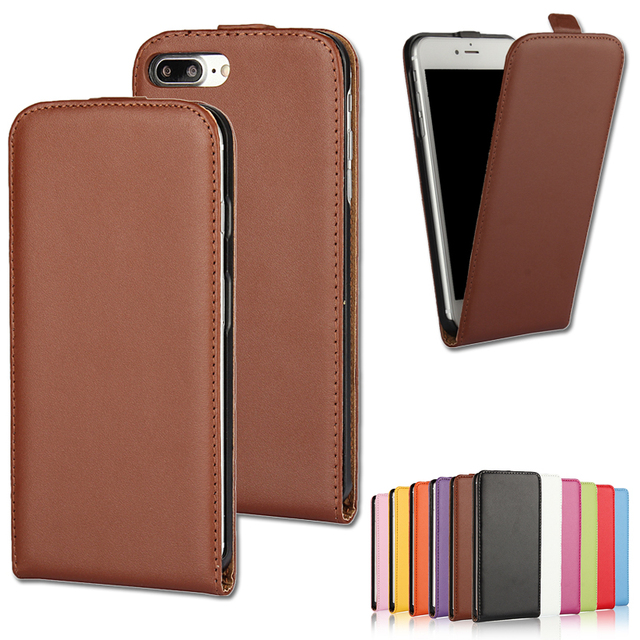 Leather Phone Cases For Apple iPhone 7 iPhone