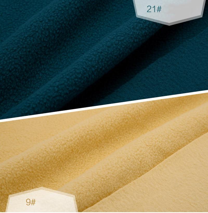 Veleprodaja novog stila mode 23 boje mekane platnene - Umjetnost, obrt i šivanje - Foto 2