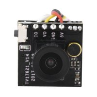 5.8G Mini DVR FPV Camera Video Audio Recorder 48CH 0/25/200mW Transmitter 700TVL 1/3 CMOS HD DVR Camera NTSC for FPV Drone