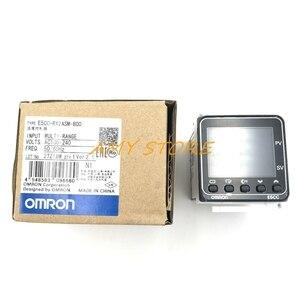 Image 3 - E5CC QX/RX2ASM 800 Voor Omron Multi Range Digitale Temperatuur Controller AC100V 240V 50/60Hz Vervangen E5CZ Q2/R2MT