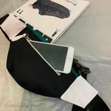 2020 Women Girl Travel Waist Pack Holiday Purse Belt Wallet Pouch Bag Women Crossbody Bag Waist Packs Ladies Chest Bags #L10