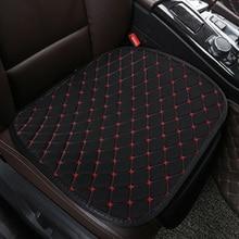 ФОТО winter Heated Car Seats 12V Universal Heated Cushion  BMW Audi Toyota Honda d Volkswagen  Sedan Car Styling